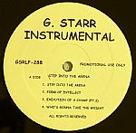 Step Into The Arena (Instrumentals)