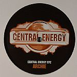 Central Energy EP 2