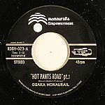 Hot Pants Road (part 1) (repress)