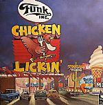 Chicken Lickin'