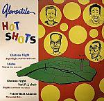 Hot Shots EP