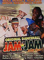 Original Dancehall Jam Jam 2005 (part 1)