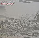 Parra Attack EP