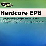 Hardcore EP 6