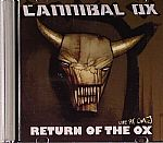Return Of The Ox (Live At CMJ)