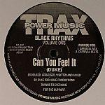 Black Rhythms Vol 1