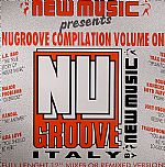 Nugroove Compilation Volume One (warehouse find)