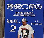 Rare Demos & Freestyles Volume 2