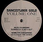 DMC Dancefloor Gold Volume 1 (For Working DJs Only)
