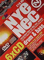 Slammin Vinyl Presents NYE NEC Drum & Bass