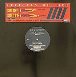 Strictly Hip Hop Vol 5