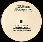 Oasis Detroit #1