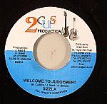 Welcome To Judgement (Remake riddim)