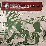 The Drum & Bass Fiesta Remixes 3