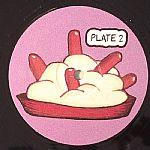 Plate 2 (Nuff Wish Mixes)