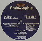 Mr Ali's Jam Sessions: Simple