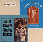 Visions Of John Clarke: Reggae Super Star