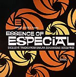 Essence Of Especial: Exclusive Tracks EP