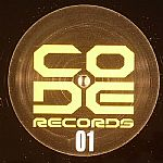 Code Technosessions Compilation Sampler Vol 1