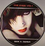 The Eyes Vol 1