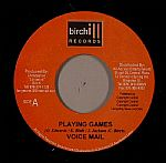 Playing Games (Cry Baby Riddim)