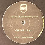 On The Up EP