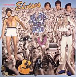 Disoposable Elvises EP