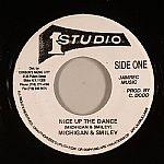 Nice Up The Dance (Real Rock Riddim)
