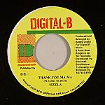 Thank You Mama (One To One Riddim)