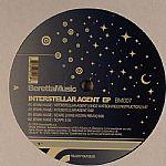 Interstellar Agent EP