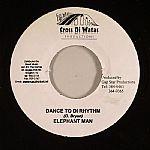 Dance To Di Rhythm (Cross Breed Riddim)