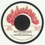 Ring The Alarm Quick (Stalag Riddim)