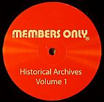 Historical Archives: Volume 1
