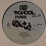 Old School Funk Vol 23