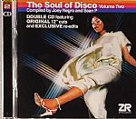 The Soul Of Disco Volume 2