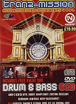 Tranzmission 2006 Drum & Bass