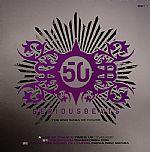 Serious Beats 50 Vinyl 9