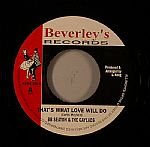 That's What Love Will Do (repress)