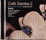 Cafe Samba 2