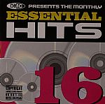 DMC Essential Hits 16 (For Working DJs Only)