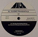 Remixed EP 02