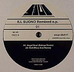 Remixed EP 01