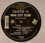 Inna City Dubs Volume 3 (warehouse find, slight sleeve wear)