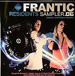 Frantic Residents Sampler 06: Classics & Future Classics