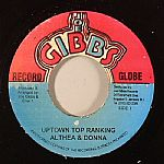 Uptown Top Ranking (Uptown Top Ranking/I'm Still In Love/Calico Suit Riddim)