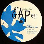 The Gap EP