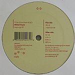 Responge EP (Oil On Aluminium #2)