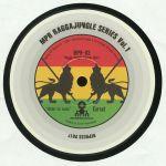 Ragga Jungle Series Vol 1
