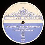 Silk & Shmoove EP