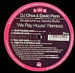 We Play House (remixes)